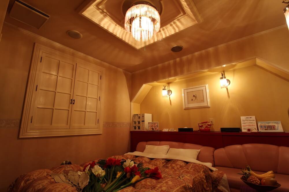 東金ラブホテル ツクバランド 211号室